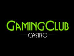 Gaming Club skärmdump