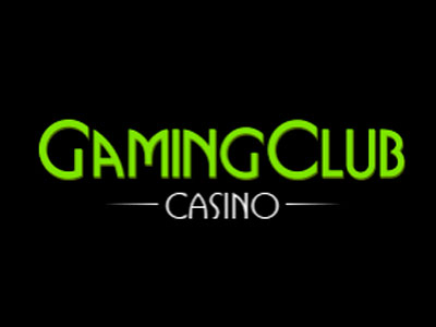 Gaming Club skjermbilde