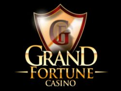 Grand Fortune kuvakaappaus