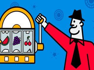 High Roller tiešsaistes kazino prēmijas