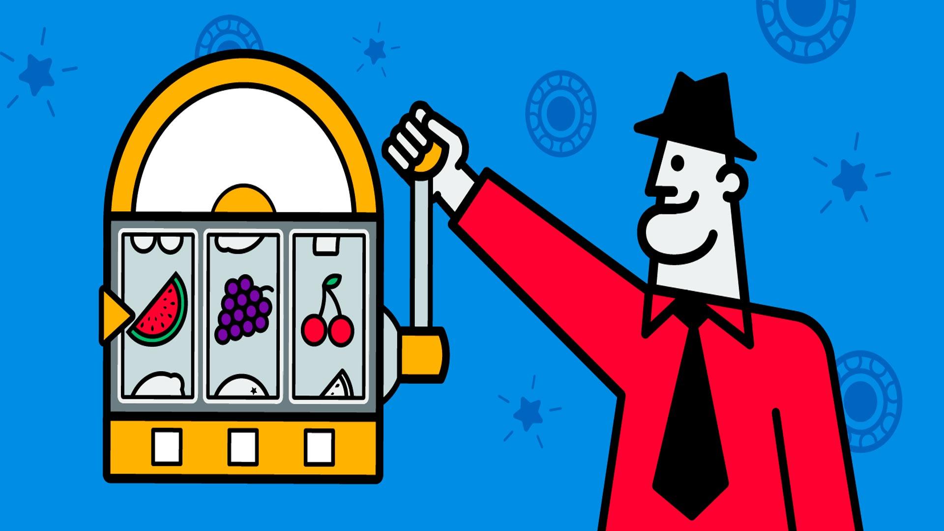 Bonuses għolja ta 'Casino Roller Online