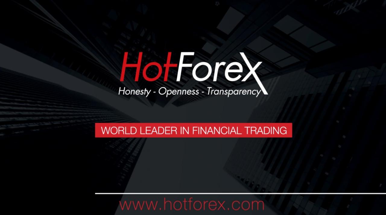 hotforex bonus offer