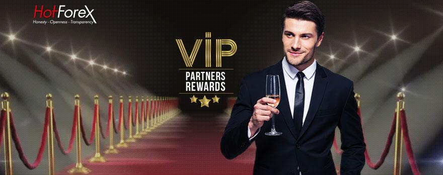 hotforex VIP