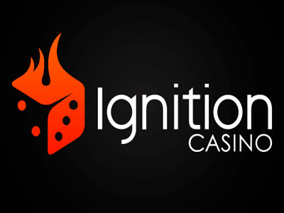 Captura de pantalla de Ignition Casino