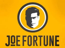Joe Fortune skärmdump