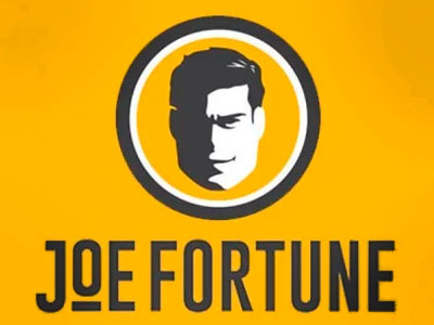 Joe Fortune ekraanipilt