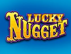 Captura de pantalla de Lucky Nugget