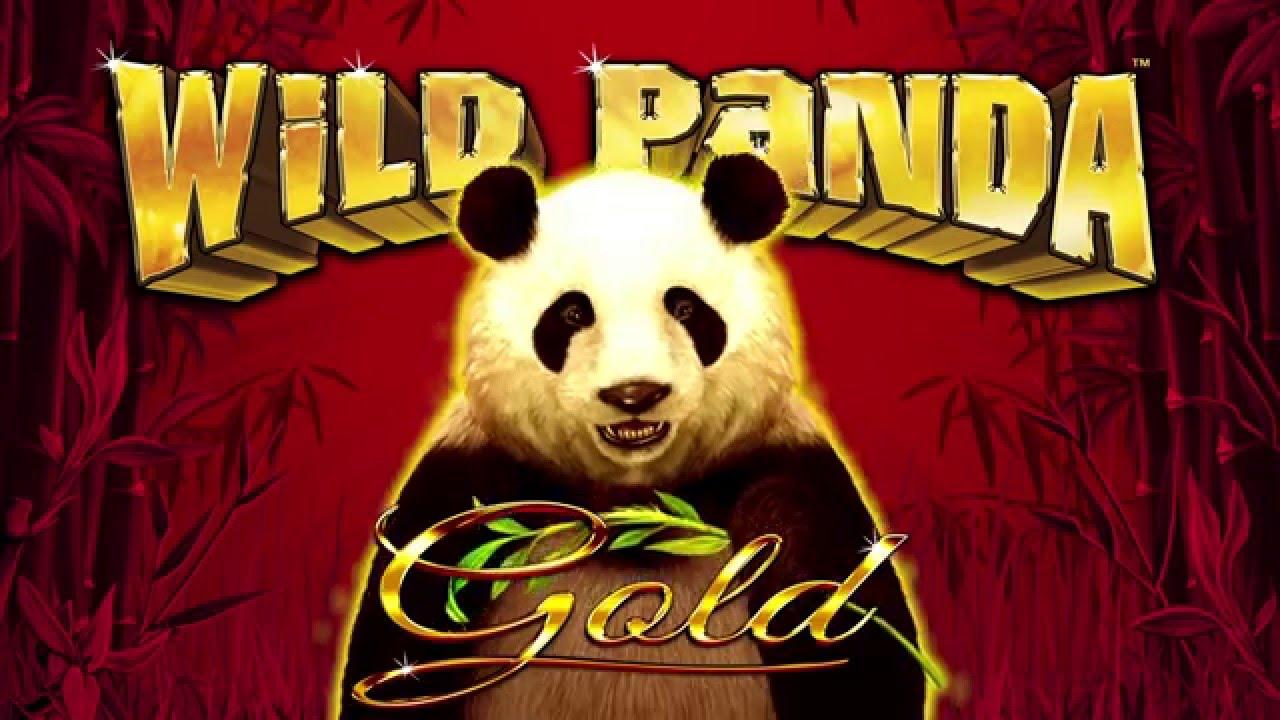 panda gold slot