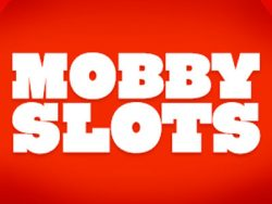 Screenshot van Mobby Slots