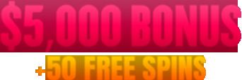 .000 BONUS