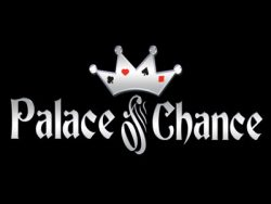Captura de tela do Palace of Chance