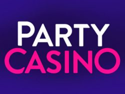 Party Casino kuvakaappaus