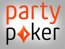 Party Poker screenshot