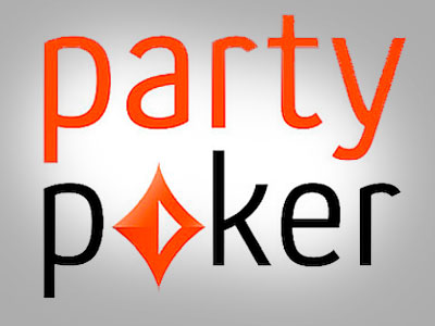 Zrzut ekranu Party Poker