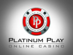 Platinum Play Bildschirmfoto