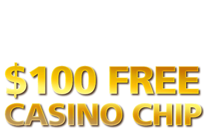 Bizning singil kazinolarimizni bepul sinab ko'ring! 0 BEPUL CASINO CHIP