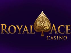 Royal Ace tela