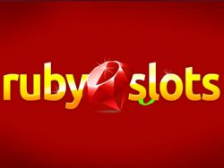 Ruby Slots skärmdump