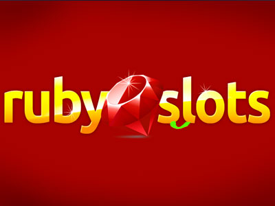Ruby Slots screenshot