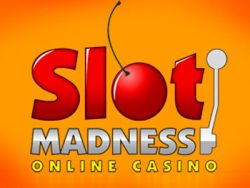 Slot Madness tela