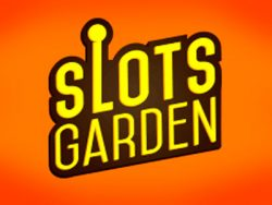 Screenshot di Slots Garden