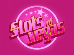 Slots Of Vegas скриншот