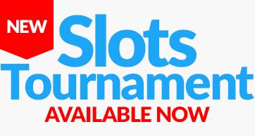 Kejohanan Slot Tersedia Sekarang