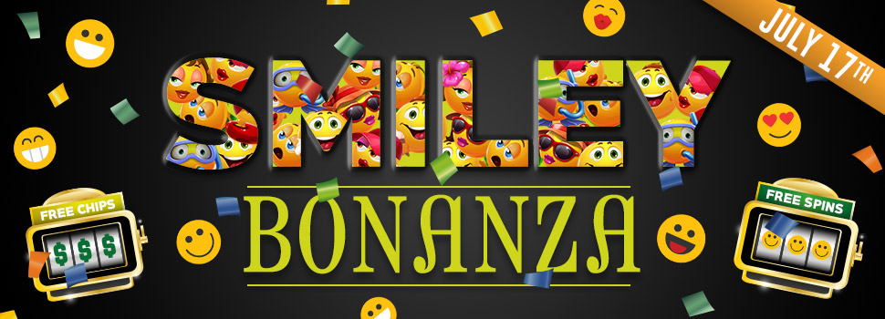 Smiley Bonanza- ն