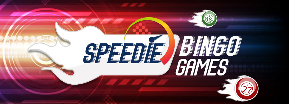 Speed ​​Bingo Games Desktop