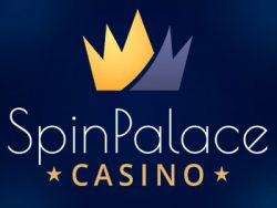Screenshot di Spin Palace