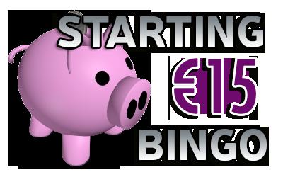 Starter € 15