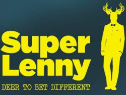 Screenshot ta 'Super Lenny