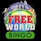Besplatna soba za svijet Bingo