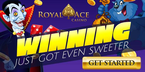 Winning just got even sweeter...