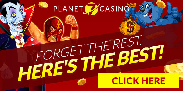 Forget the rest. Here's the best. At UK Casino.