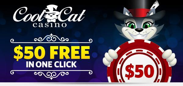 50 Bucks in a Click - Grab it at Czech Republic Casino