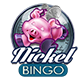 Nickel Bingo Room