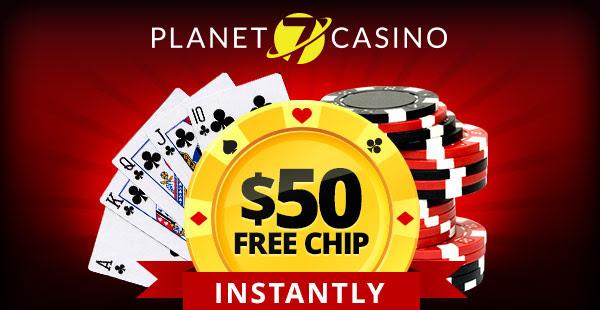 Escape to Vegas with 50 Free Bucks.