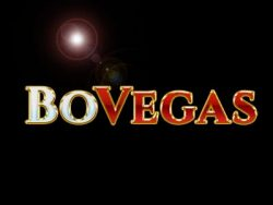 BoVegas skärmdump