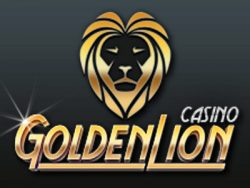 Screenshot tal-Lion Golden