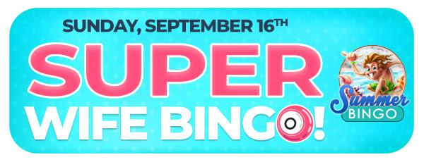 Bingo Super Femme