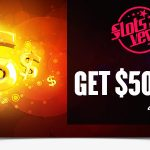 Sign up in a second and get a 50 Bucks Free Chip to play with - Click Here