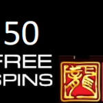50 FREE SPINS - red stag bonus