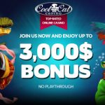 Join us now and enjoy up to $3,000 Bonus