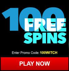 100 Free spins at slotocash bonus