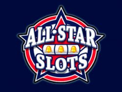 All Star Slots skjámynd