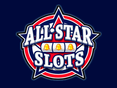 Schermata All Star Slots