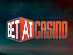 Screenshot di Betat Casino