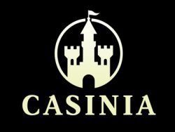 Casinia screenshot