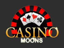 Zaslon igre Casino Moons